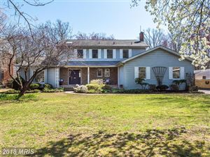 Photo of 1135 RIVER BAY RD, ANNAPOLIS, MD 21409 (MLS # AA10209324)