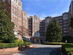 Photo of 3601 CONNECTICUT AVE NW #503, WASHINGTON, DC 20008 (MLS # DC10208324)