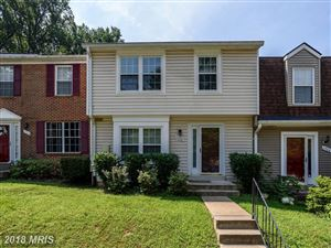 Photo of 11708 LONE TREE CT, COLUMBIA, MD 21044 (MLS # HW10323324)