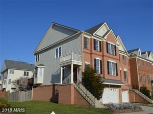 Photo of 25222 WHIPPOORWILL TER, CHANTILLY, VA 20152 (MLS # LO10219324)