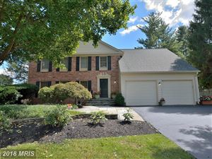 Photo of 12417 FROST CT, POTOMAC, MD 20854 (MLS # MC10156324)