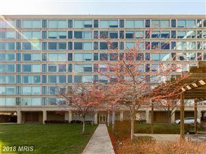 Photo of 1101 3RD ST SW #205, WASHINGTON, DC 20024 (MLS # DC10183325)
