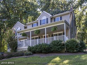 Photo of 11934 PARK HEIGHTS AVE, OWINGS MILLS, MD 21117 (MLS # BC10162326)