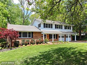 Photo of 3632 CAMELOT DR, ANNANDALE, VA 22003 (MLS # FX10233326)