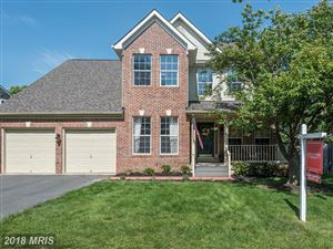 Photo of 37768 DRAWBRIDGE WAY, PURCELLVILLE, VA 20132 (MLS # LO10252326)
