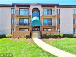 Photo of 6994 HANOVER PKWY #201, GREENBELT, MD 20770 (MLS # PG10215326)