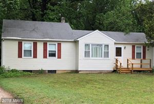 Photo of 716 OLD STAGE RD, GLEN BURNIE, MD 21061 (MLS # AA10172327)