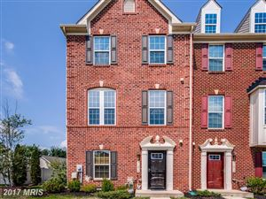 Photo for 11814 SAINT LINUS DR, WALDORF, MD 20602 (MLS # CH10034327)