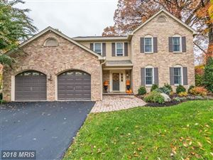 Photo of 2809 GLADE VALE WAY, VIENNA, VA 22181 (MLS # FX10102327)