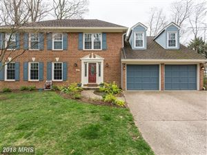 Photo of 1509 ELK POINT DR, RESTON, VA 20194 (MLS # FX10213327)