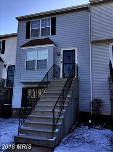 Photo of 6805 MILLTOWN CT, DISTRICT HEIGHTS, MD 20747 (MLS # PG10137327)