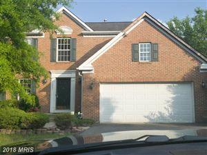 Photo of 12021 BENJAMIN ST, BELTSVILLE, MD 20705 (MLS # PG10295327)