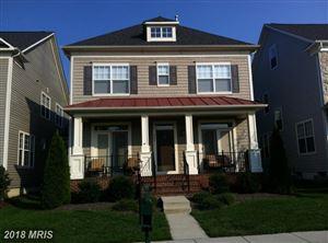 Photo of 9508 TARVIE CIR, BRISTOW, VA 20136 (MLS # PW10175327)