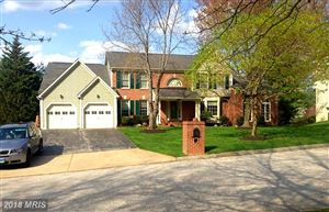 Photo of 12112 FAULKNER DR, OWINGS MILLS, MD 21117 (MLS # BC10239328)