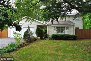 Photo of 107 DOVE TREE CT, STERLING, VA 20164 (MLS # LO10126328)