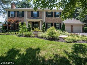Photo of 7544 PEPPERELL DR, BETHESDA, MD 20817 (MLS # MC10292328)