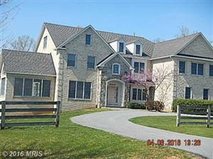 Photo of 18908 CELEBRITY LN, SANDY SPRING, MD 20860 (MLS # MC9648328)