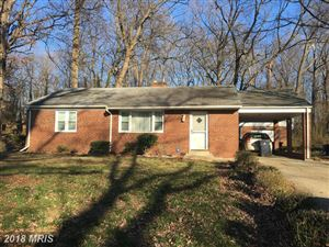 Photo of 5108 OAKLAND WAY SE, SUITLAND, MD 20746 (MLS # PG10164328)