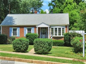 Photo of 839 IVYDALE AVE, REISTERSTOWN, MD 21136 (MLS # BC10298329)