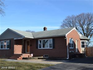 Photo of 628 APPLE AVE, FREDERICK, MD 21701 (MLS # FR10162329)