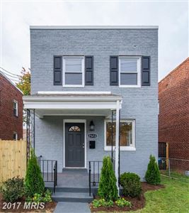 Photo of 2528 SOUTH DAKOTA AVE NE, WASHINGTON, DC 20018 (MLS # DC10095330)