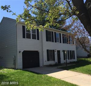Photo of 6249 LIGHT POINT PL, COLUMBIA, MD 21045 (MLS # HW10124330)