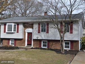Photo of 954 HIGHPOINT DR, ANNAPOLIS, MD 21409 (MLS # AA10155331)