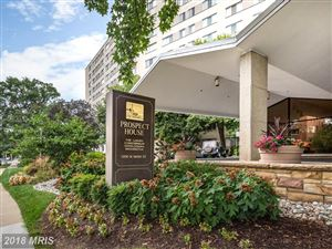 Photo of 1200 NASH ST N #1105, ARLINGTON, VA 22209 (MLS # AR10326331)
