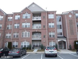 Photo of 9506 AMBERLEIGH LN #J, PERRY HALL, MD 21128 (MLS # BC10142331)