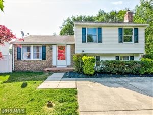 Photo of 12529 GRACEWOOD DR, MIDDLE RIVER, MD 21220 (MLS # BC10240331)