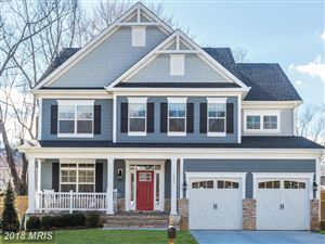 Photo of 1906 PIMMIT DR, FALLS CHURCH, VA 22043 (MLS # FX10182331)