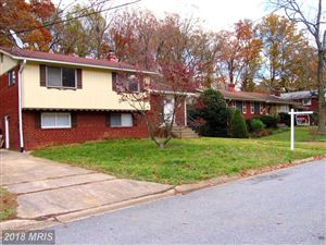 Photo of 7519 SWEETBRIAR DR, COLLEGE PARK, MD 20740 (MLS # PG10107331)