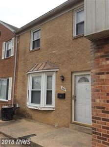 Photo of 1925 ADDISON RD S, DISTRICT HEIGHTS, MD 20747 (MLS # PG10179331)