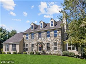 Photo of 3250 FOX VALLEY DR, WEST FRIENDSHIP, MD 21794 (MLS # HW10068332)