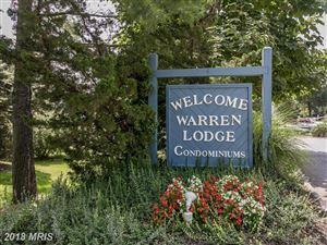 Photo of 3 WARREN LODGE CT #2-A, COCKEYSVILLE, MD 21030 (MLS # BC10317333)