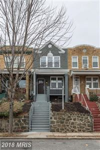 Photo of 2308 2ND ST NE, WASHINGTON, DC 20002 (MLS # DC10147334)