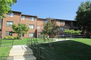 Photo of 15311 PINE ORCHARD DR #87-2D, SILVER SPRING, MD 20906 (MLS # MC10167334)