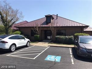 Photo of 411 CHATHAM SQUARE OFFICE PARK, FREDERICKSBURG, VA 22405 (MLS # ST10231334)