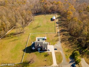 Photo of 7415 FLINT HILL RD, OWINGS, MD 20736 (MLS # CA10109335)