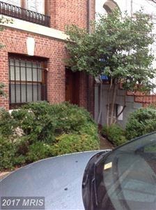 Photo of 1628 21ST ST NW, WASHINGTON, DC 20009 (MLS # DC10121335)