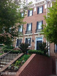 Photo of 2127 LEROY PL NW, WASHINGTON, DC 20008 (MLS # DC9999335)