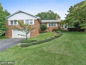 Photo of 208 CRESTVIEW CT, FREDERICK, MD 21702 (MLS # FR10046335)