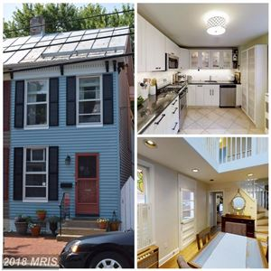 Photo of 224 3RD ST E, FREDERICK, MD 21701 (MLS # FR10160335)