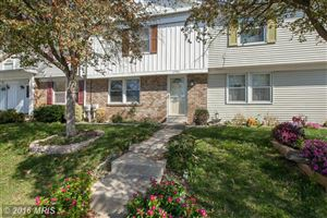 Photo of 1790 CARRIAGE WAY, FREDERICK, MD 21702 (MLS # FR9796335)