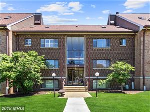 Photo of 11509 AMHERST AVE #51, SILVER SPRING, MD 20902 (MLS # MC10274335)