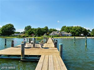 Tiny photo for 26689 NORTH POINT RD, EASTON, MD 21601 (MLS # TA10171335)