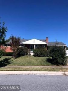 Tiny photo for 1517 CHAPEL HILL DR, ROSEDALE, MD 21237 (MLS # BC10092336)