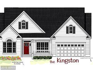 Photo of 123 LAND OR DR #THE KINGSTON, RUTHER GLEN, VA 22546 (MLS # CV10195336)
