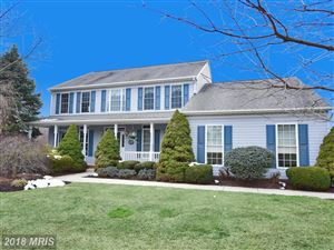 Photo of 2419 FEATHER MAE CT, FOREST HILL, MD 21050 (MLS # HR10219336)