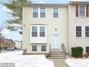 Photo of 15928 INDIAN HILLS TER, ROCKVILLE, MD 20855 (MLS # MC10131336)